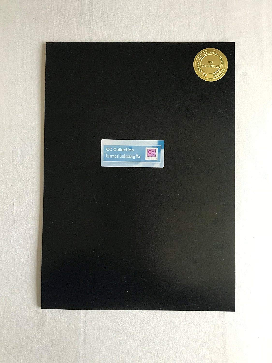 PROMOTION - Embossing Mat For PCA And Pergamano Parchment Craft Tools. A largeA4 (11.7 X 8.3 in) The Perfect Parchment Craft Mat - CC Collections 'Essential Embossing Mat' Is An Essential Addition To Your Craft....