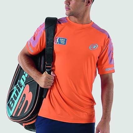 Camiseta Hombre Padel Chia: Amazon.es: Deportes y aire libre
