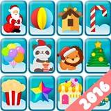 Mahjong Holiday Joy 2016