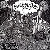 Troopers of Mayhem by Whipstriker (2013-08-03)