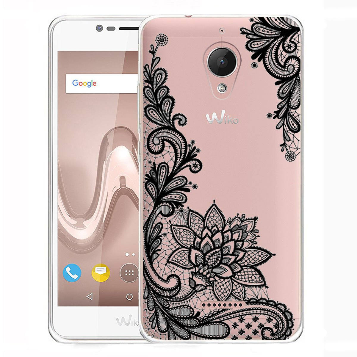 Amazon.com: Case for Wiko Tommy 2 (5.0