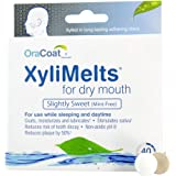 Oracoat - XyliMelts - Dry Mouth - Mint Free - 40 Count by Oracoat