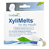 Oracoat - XyliMelts - Dry Mouth - Mint Free - 40