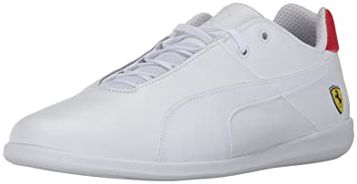 cc35e286520ae6 PUMA Men s Ferrari Future Cat Casual Sneaker