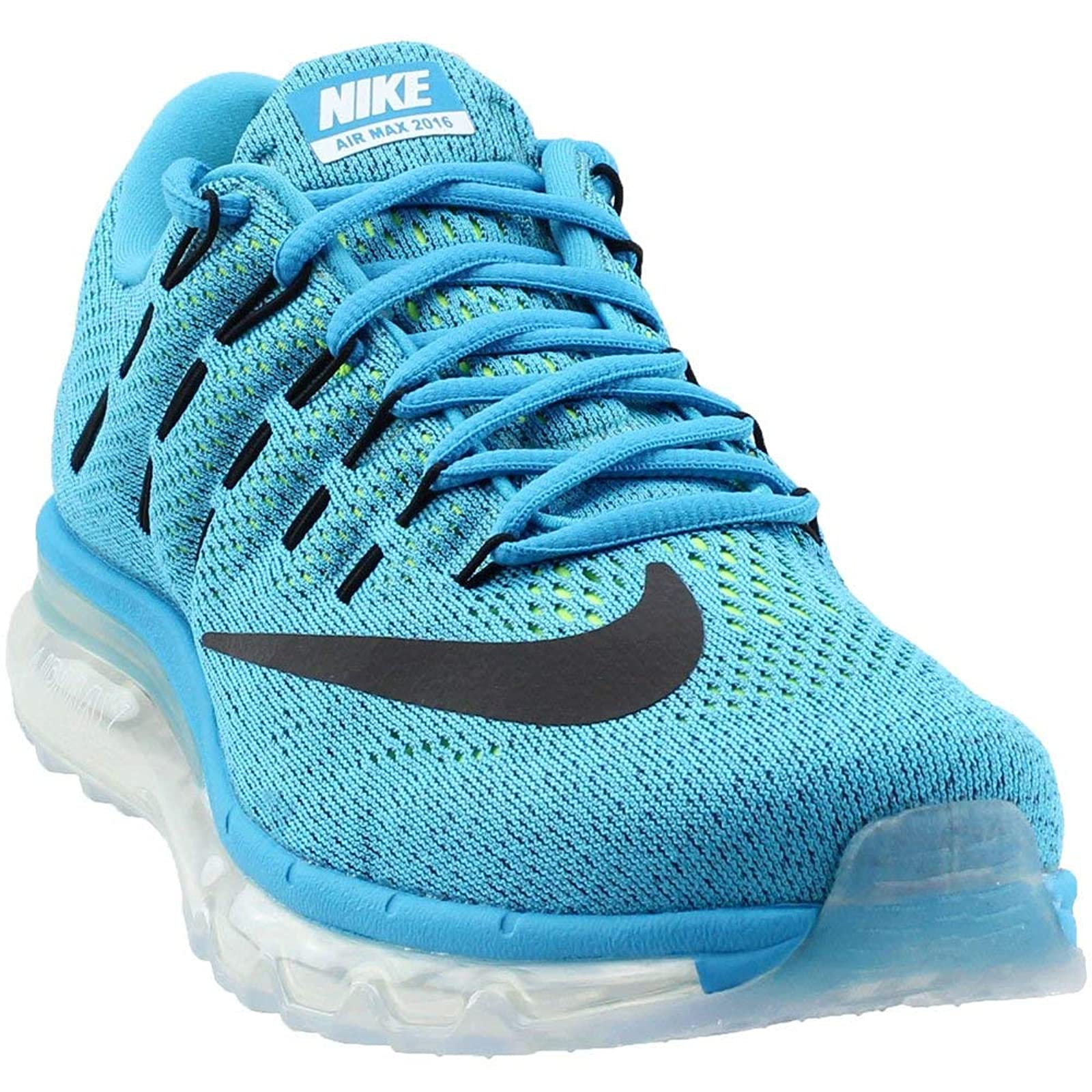 Nike Men's Air Max 2016 Running Shoe 8 M US - 7