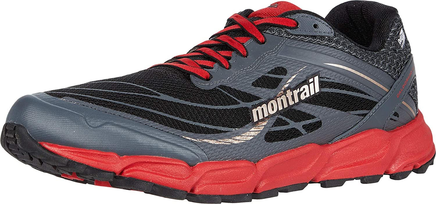 Columbia CALDORADO III Outdry, Zapatillas Trail Running para Hombre: Amazon.es: Zapatos y complementos