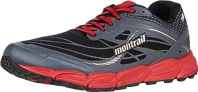 Columbia CALDORADO III Outdry, Zapatillas Trail Running para Hombre: Amazon.es: Zapatos y complementos