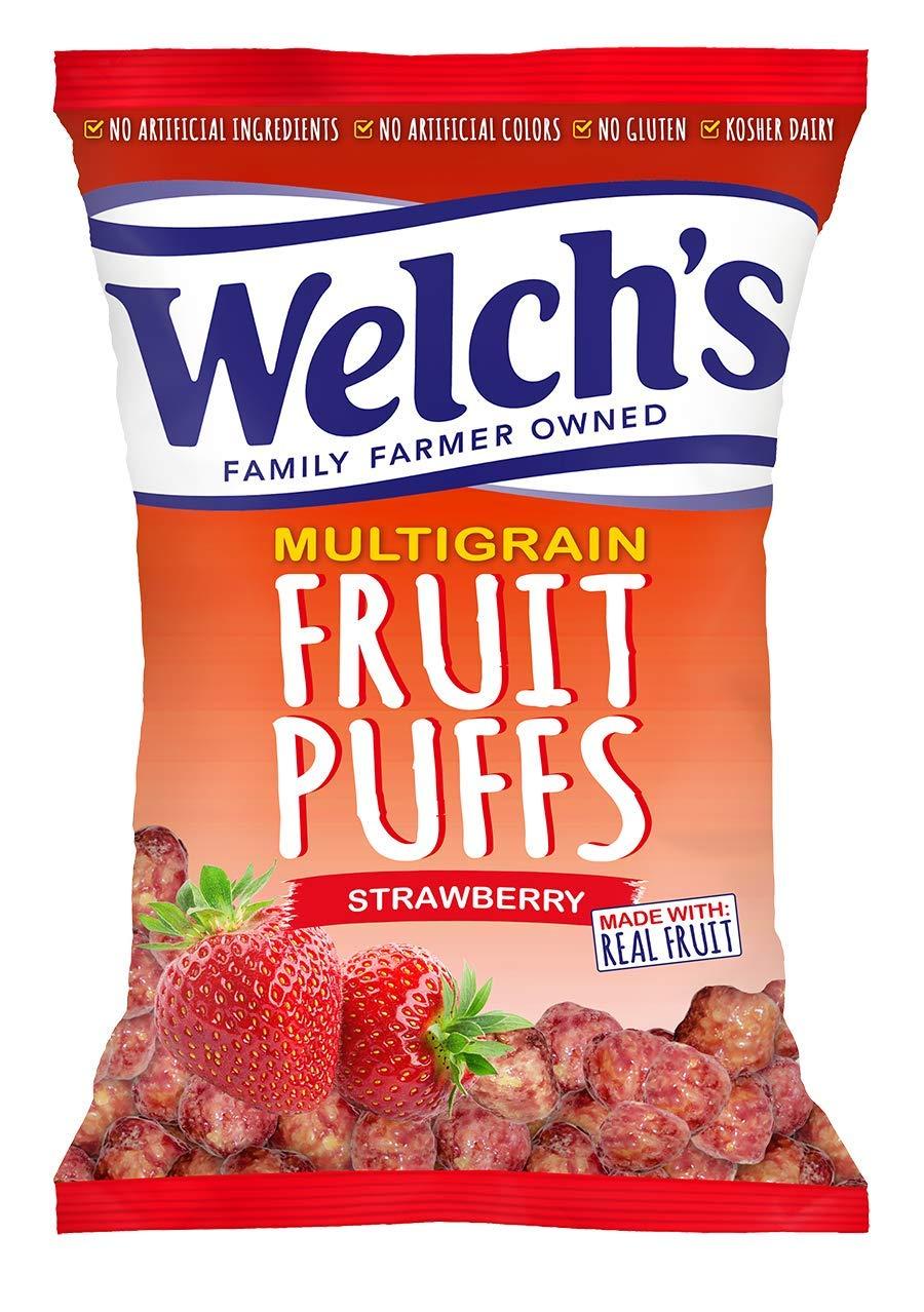 Puños de frutas de Welchs Concord para uva, fabricados con ...