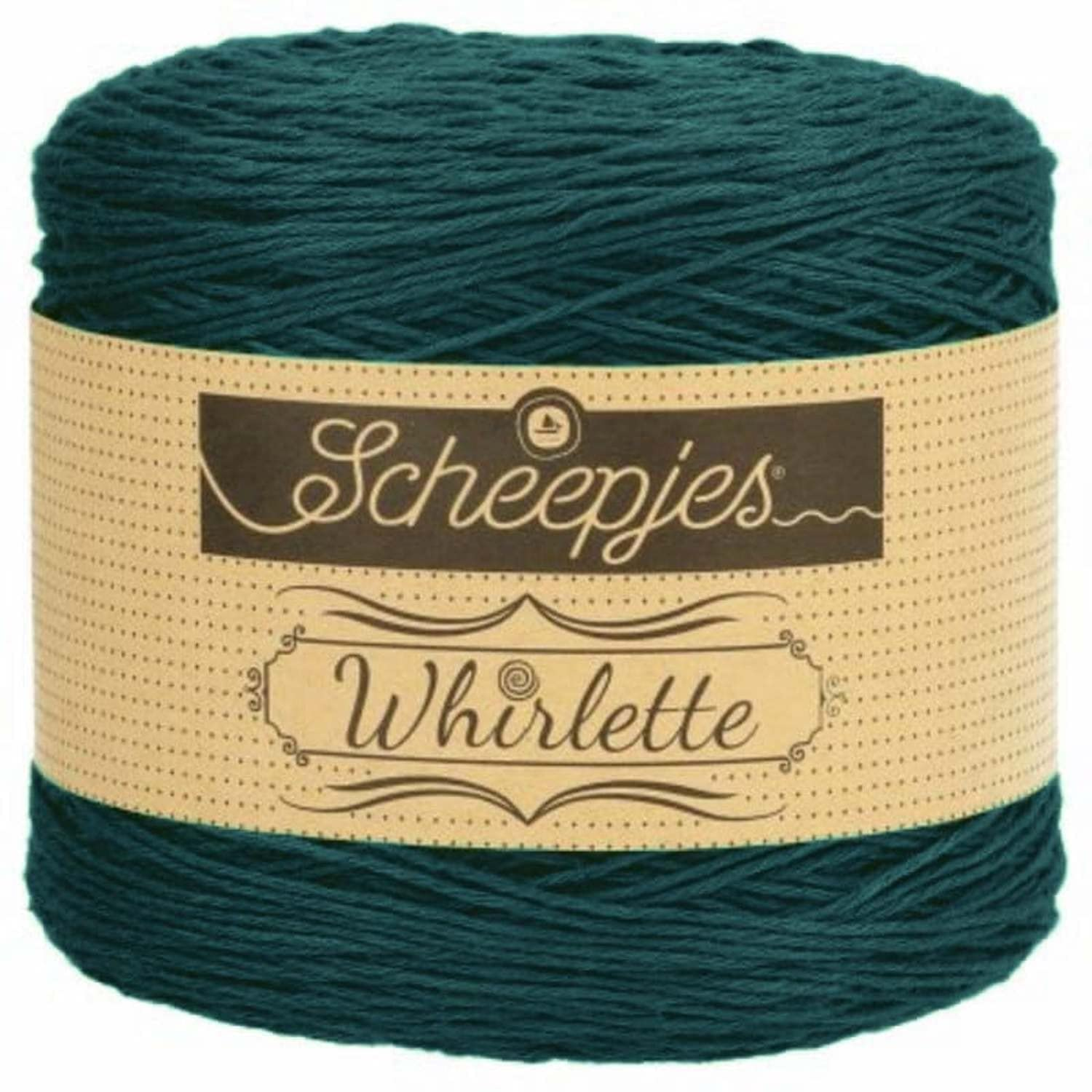 Scheepjes Yarn Whirlette (854 - Blueberry)