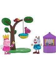 Peppa Pig Birthday Party Playtime Set