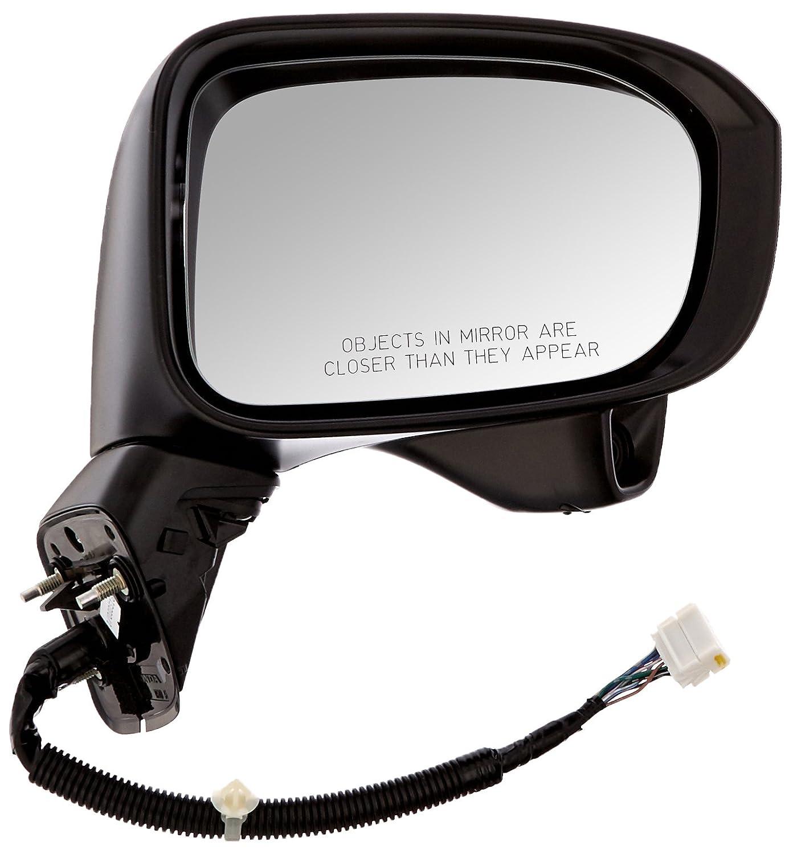 Alkar 6165556 Outside Complete Mechanical Convex Mirror