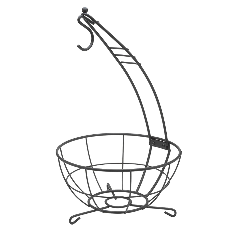 Kamenstein Fruit Basket and Banana Hanger Lifetime Brands 5021790