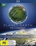 The Planet Earth: Collection (Blu-ray)