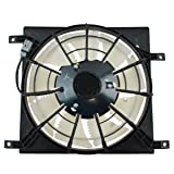 AC Condenser Cooling Fan Assembly for 07-13