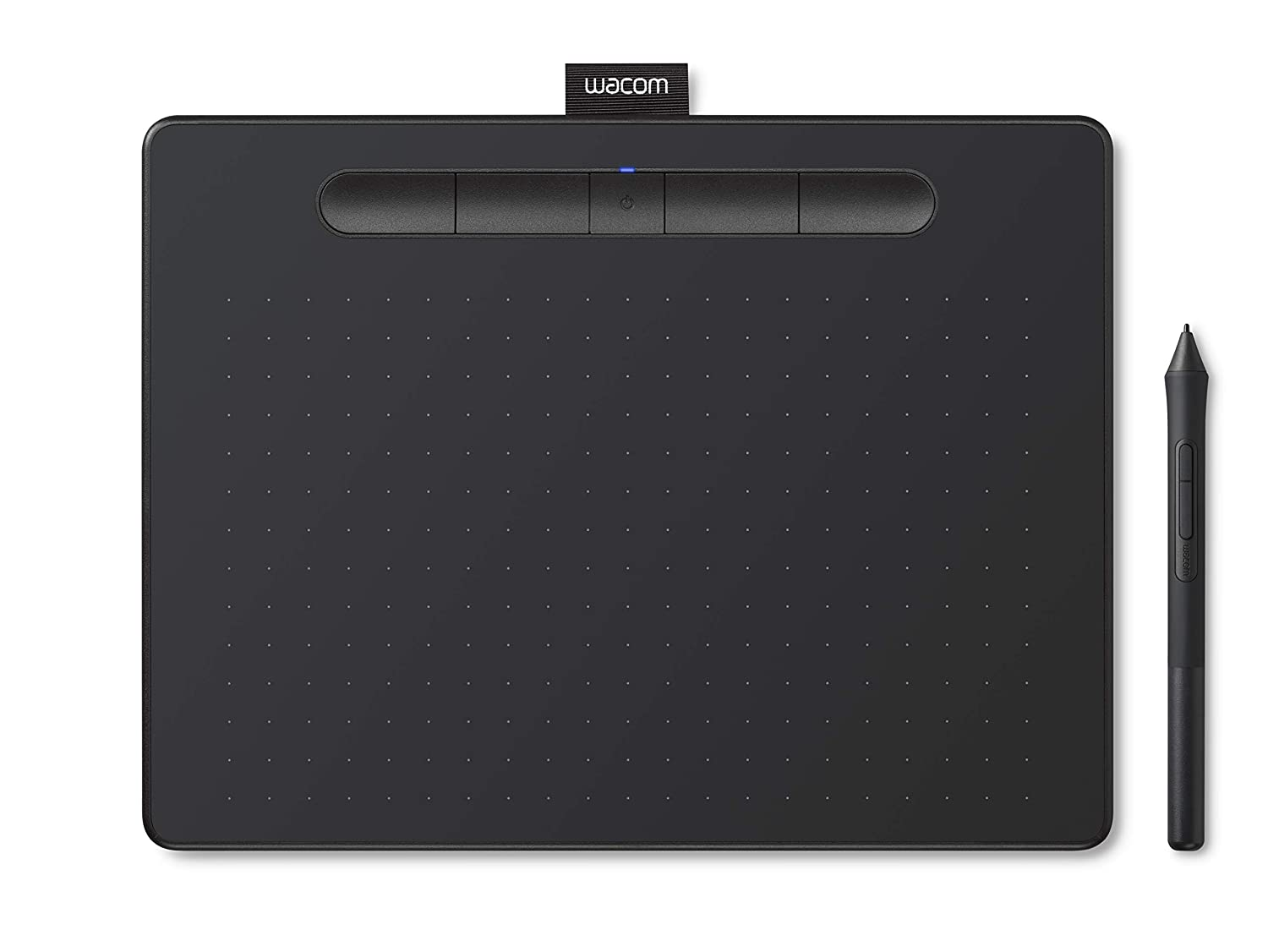 Wacom Intuos Mediumワイヤレス CTL-6100WL