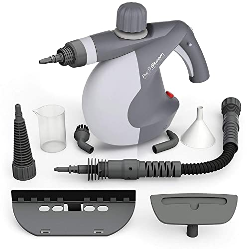PurSteam handheld steam cleaner