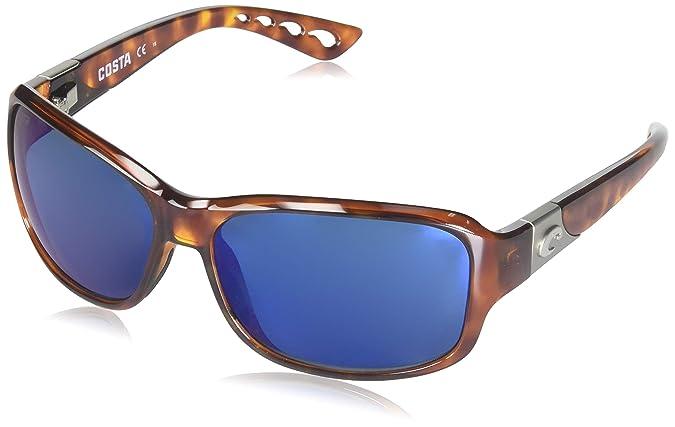 2020c05eae5e Amazon.com  Costa Del Mar Inlet Sunglasses