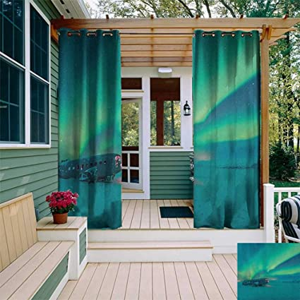 Amazon.com: Astronaut, ojal de cortina para exteriores ...