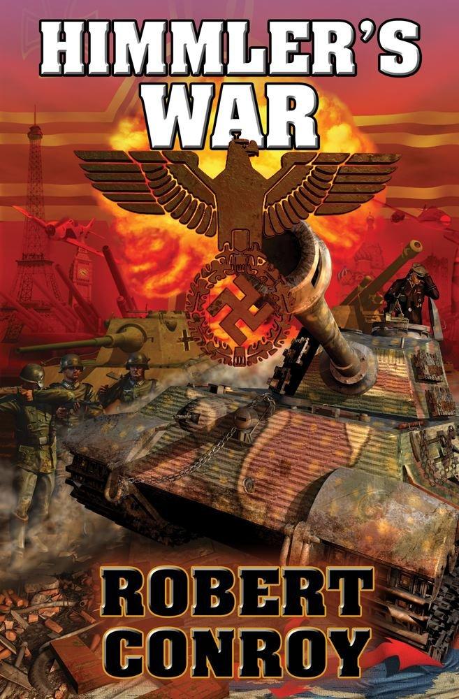 Download Himmler's War pdf epub