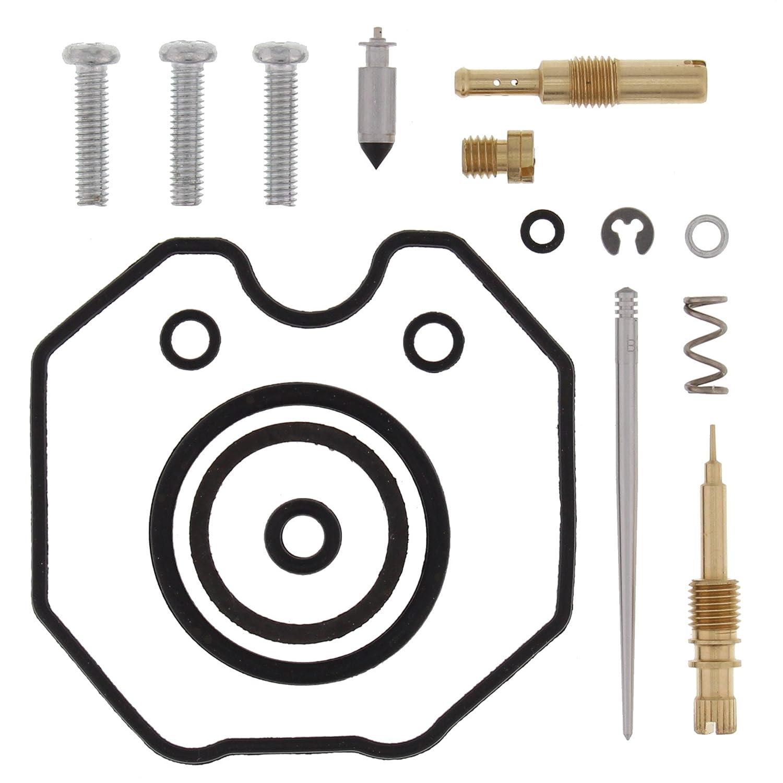 Carburetor Rebuild Kit For 2002 Honda TRX250EX Sportrax ATV~All Balls 26-1327