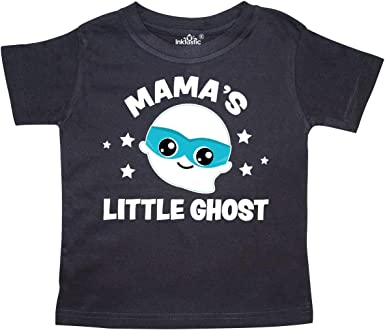 inktastic Cute Mommas Little Ghost with Stars Baby T-Shirt