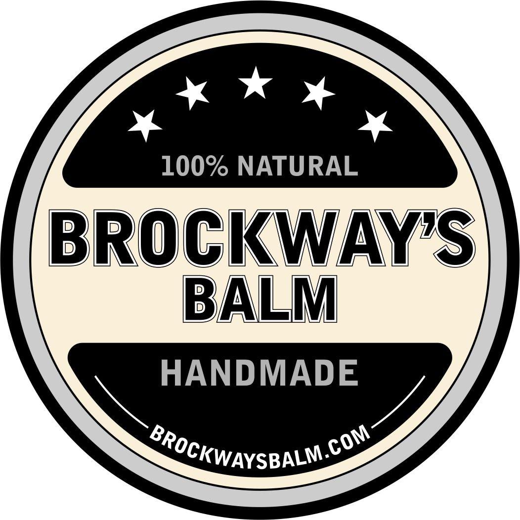 BLACK LICORICE HAIR & BEARD BALM - EACH ORDER INCLUDES ONE 2oz BALM