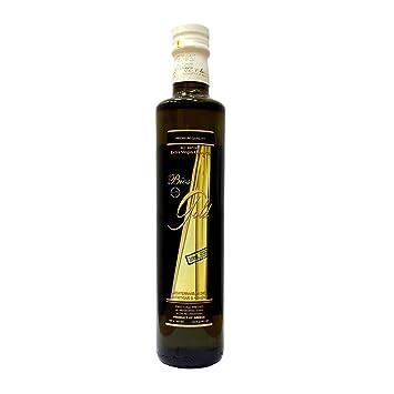 Bios Gold Extra Virgin Greek Olive Oil (500ml Bottle)