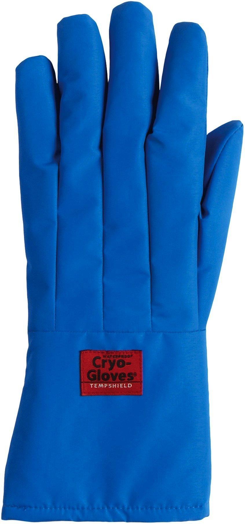 Tempshield MAXLWP Cryo-Glove, Mid-Arm Length, Waterproof, X-Large