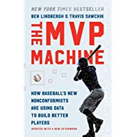 MVP Machine: How Baseball's New Nonconformists Are Using