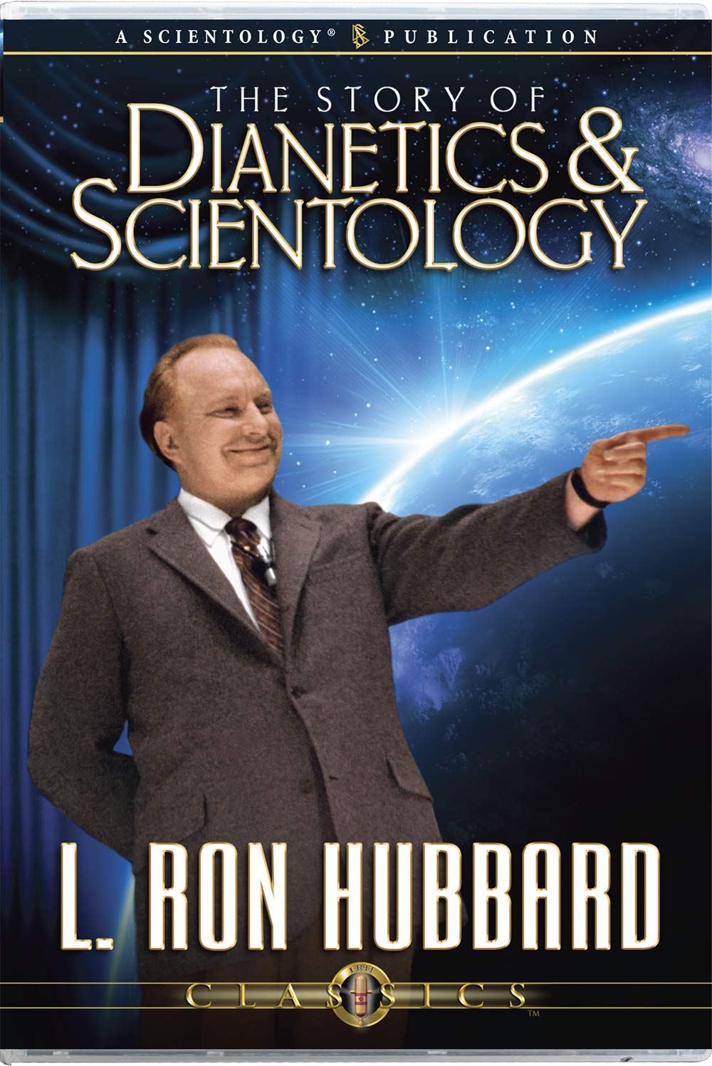 The Story of Dianetics and Scientology Classic Lectures ...
