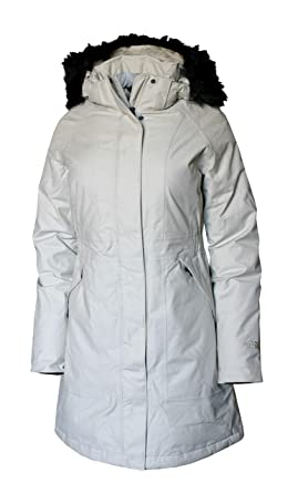 Amazon.com  The North Face Women Arctic Parka Winter Down Jacket ... 78486a4f6