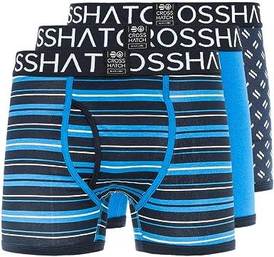 Large Cross hatch shorts