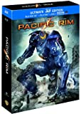 Pacific Rim - ULTIMATE EDITION DVD + BLU-RAY + BLU-RAY 3D [Ultimate Edition - Blu-ray 3D + Blu-ray + DVD + Copie digitale] [Ultimate Edition - Blu-ray 3D + Blu-ray + DVD + Copie digitale]