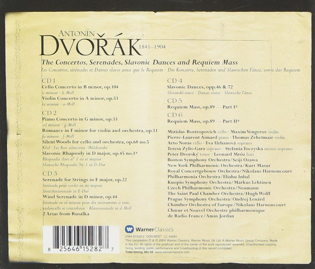Requiem Mass, Op. 89, Part 2, No. 9, Offertorium