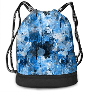 ewtretr Bolsos De Gimnasio, Unisex Drawstring Bag, Frozen ...