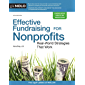 Effective Fundraising for Nonprofits: Real-World Strategies That Work (English Edition)
