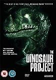 The Dinosaur Project [DVD]