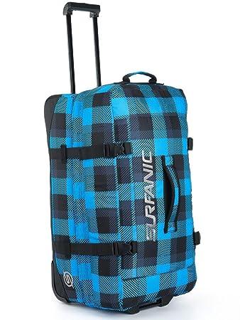 919f4633fe Surfanic Luggage Maxim Roller Bag  Amazon.co.uk  Sports   Outdoors