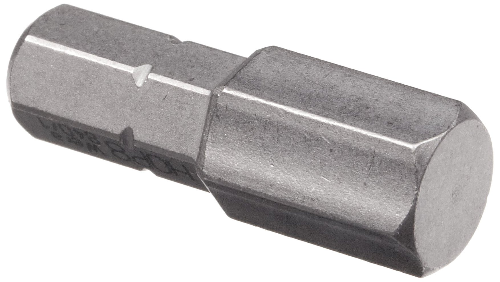Wera Series 1 840/1 Z Sheet Metal Bit, Hexagon