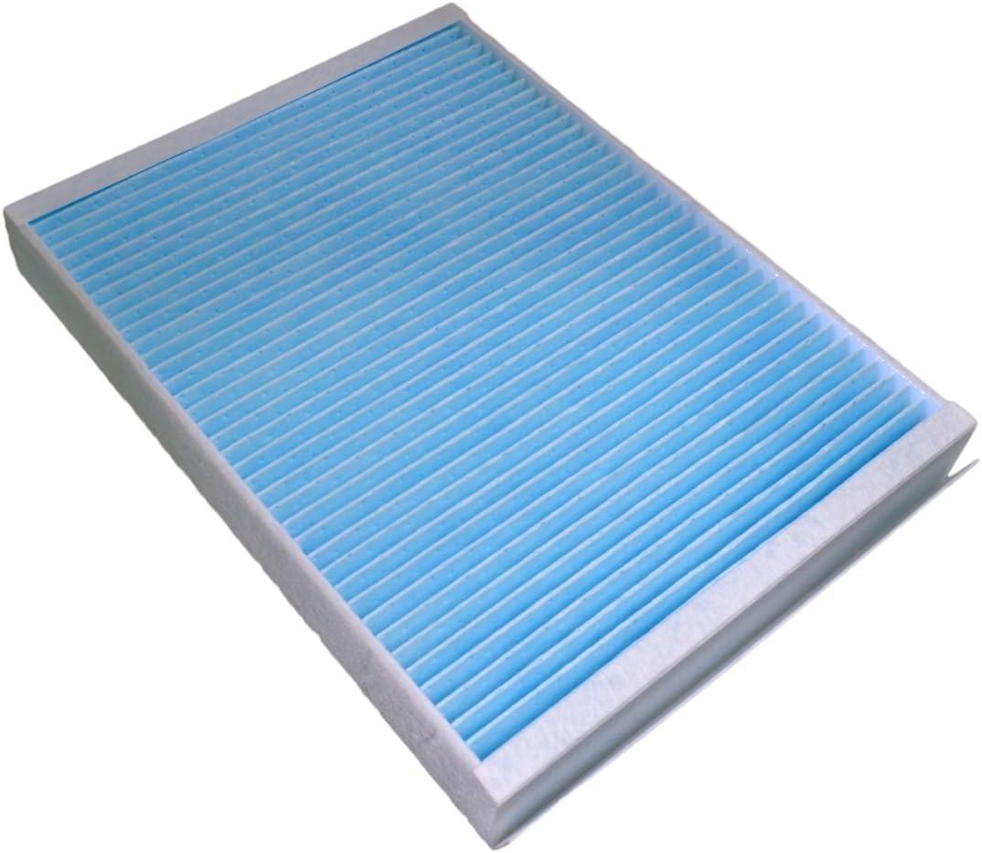 Blue Print Adu172505 Innenraumfilter Pollenfilter 1 Stück Auto