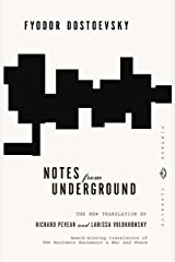 Notes from Underground (Vintage Classics) Paperback