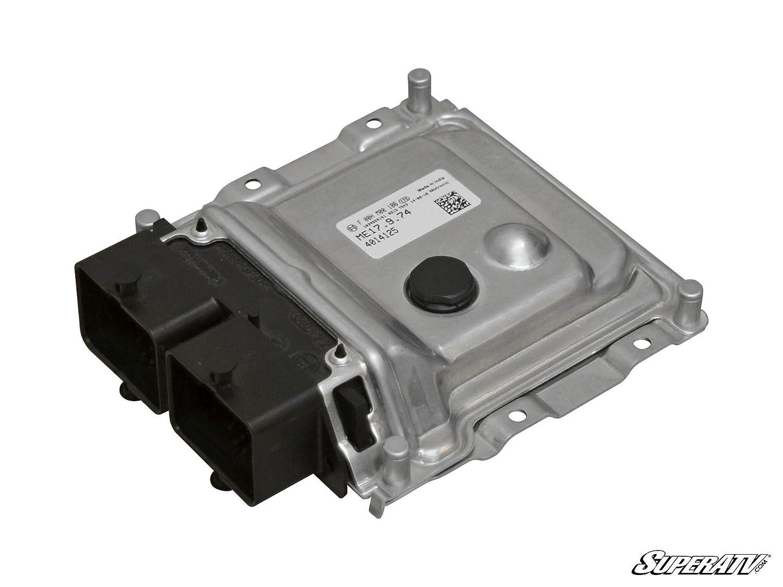2016 Polaris RZR XP Turbo and RZR XP 4 Turbo Stage 3 ECU Tuning By REV1 ER-001-S3