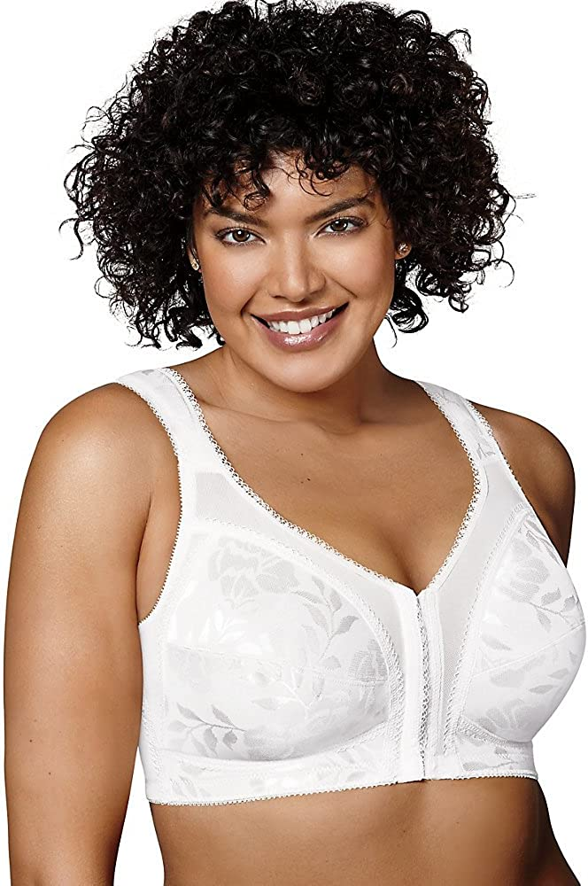 Playtex Women's Plus Size...