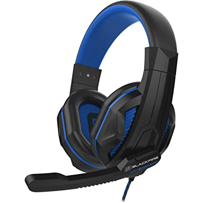 Ardistel - Blackfire BFX-15 Gaming Headset (PS4), color azul