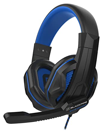 Ardistel - Blackfire BFX-15 Gaming Headset (PS4), color azul ...