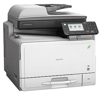Ricoh Aficio MP C305 SP de colores A4-Multifunktionsgerät 3 ...