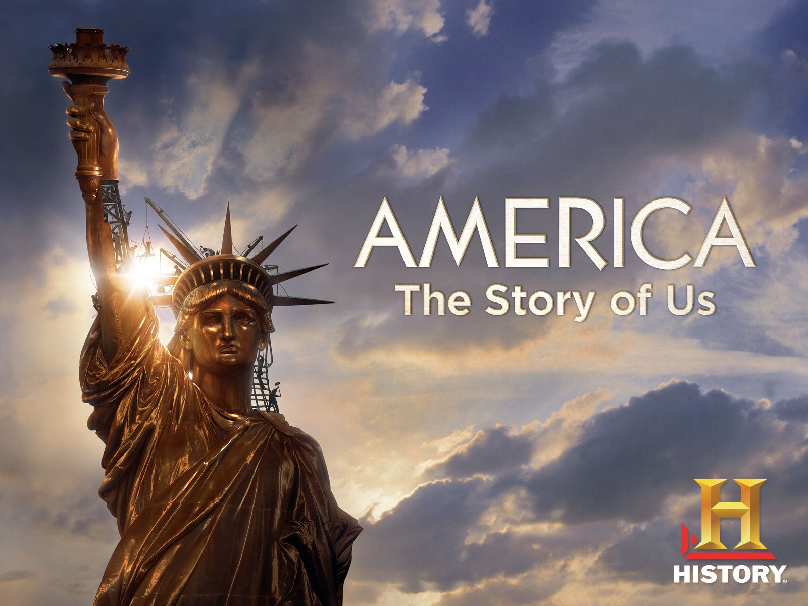 Amazon Com Watch America The Story Of Us Season 1 Prime Video