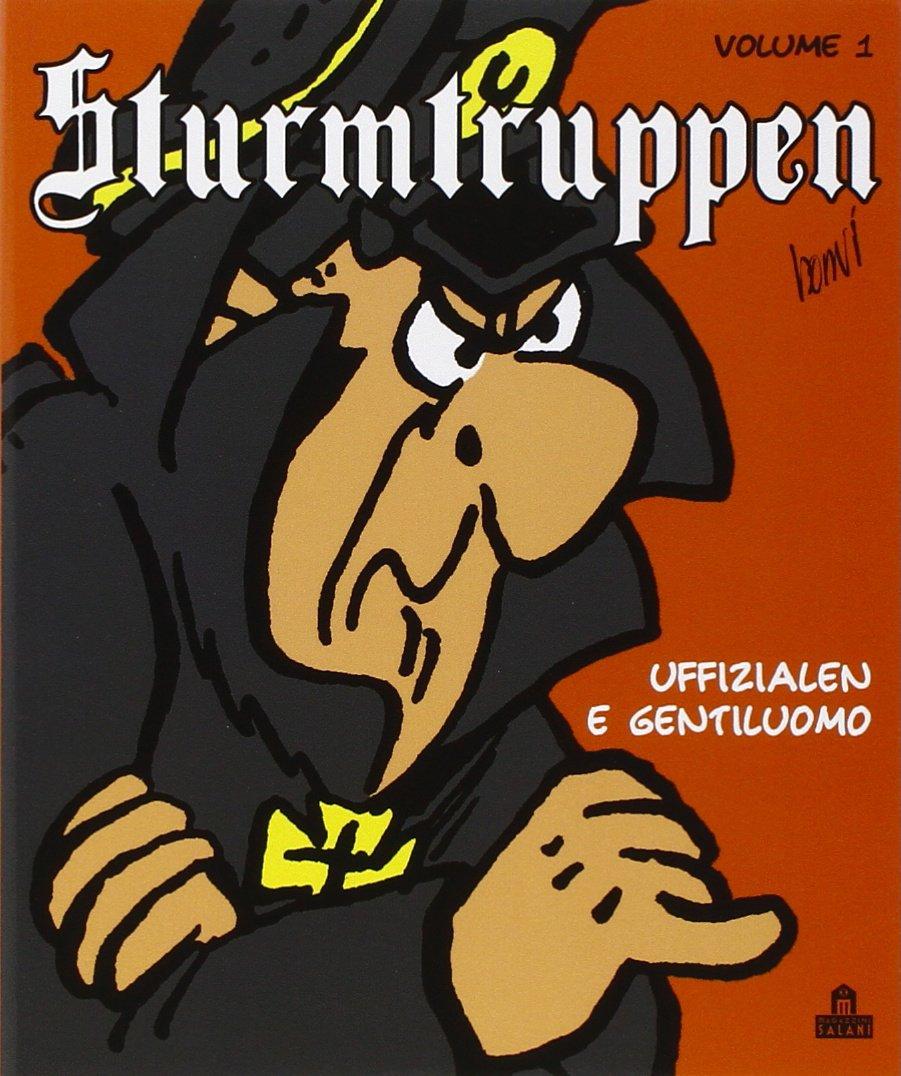 Sturmtruppen