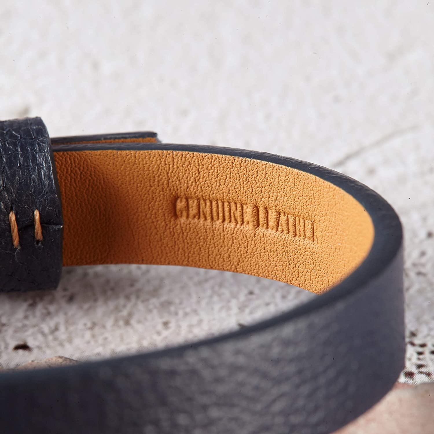 Dad Gift From Wife Mens Name Bracelet Husband Gift Husband Bracelet Name Bracelet For Men Dad Bracelet Genuine Leather Bracelet Kids Name Bracelet Bracelet With Names
