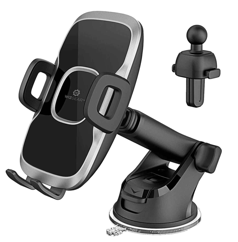 Soporte Celular para Vent. de Autos WIZGEAR - 7QF5D5YK